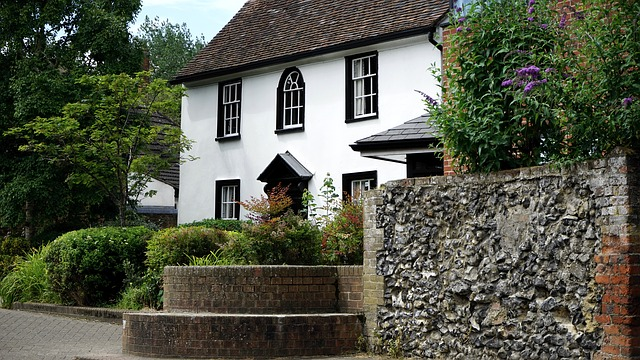 Mortgage Property Hawkshead Cumbria